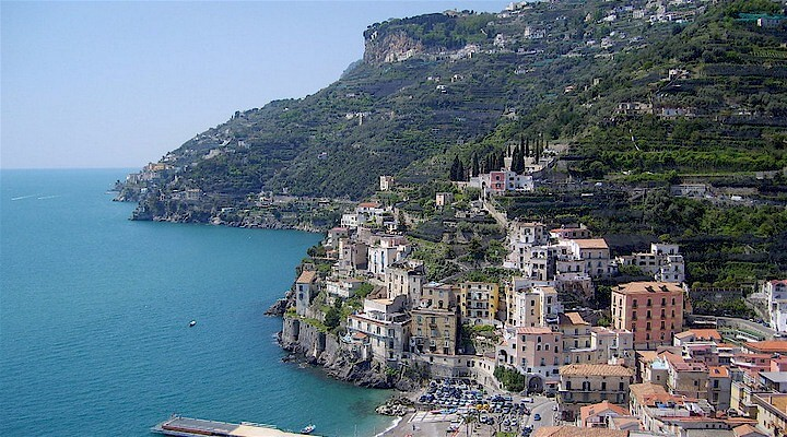 Browse villas and holiday homes in Amalfi Coast