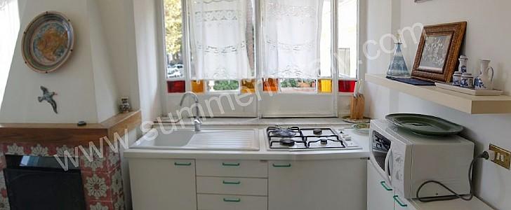 Villa Azzurra B: Appartamento ammobiliato in Sorrento, Penisola Sorrentina, Italy