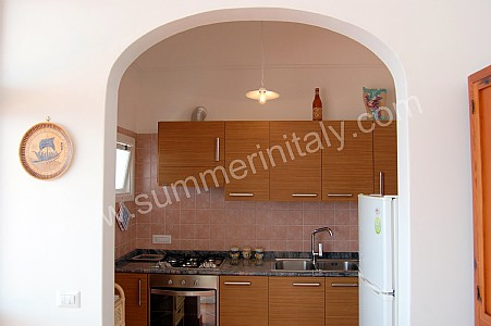 Beautiful Arco Cucina Soggiorno Pictures - Skilifts.us - skilifts.us