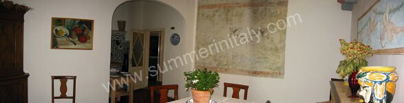 Image 4 for Appartamento Artemisia in Florence