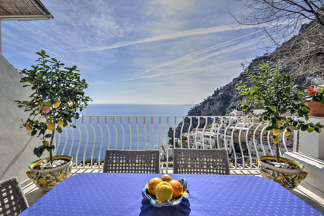 The 10 Best Apartments In Sorrento Italy Booking Com