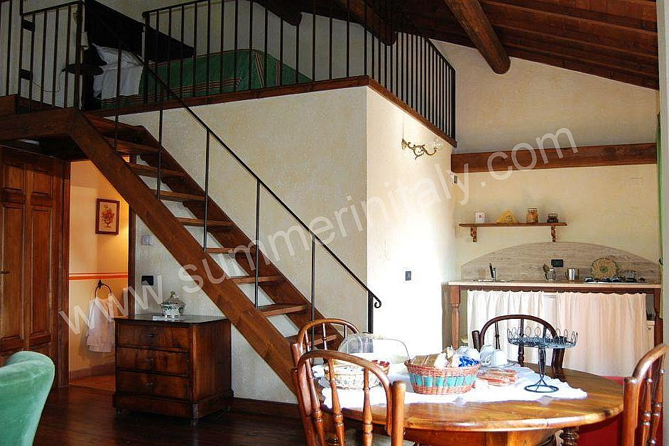 wood flooring in bathrooms villa costanza self catering villa in narni umbria italy 21693