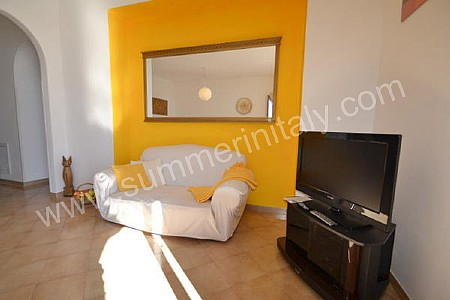 Villa Clorinda B: Self catering apartment in Ravello, Amalfi Coast ...