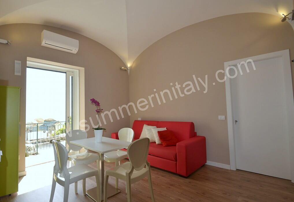 Villa Pierina A: Appartamento ammobiliato in Ravello, Costiera Amalfitana, Italy