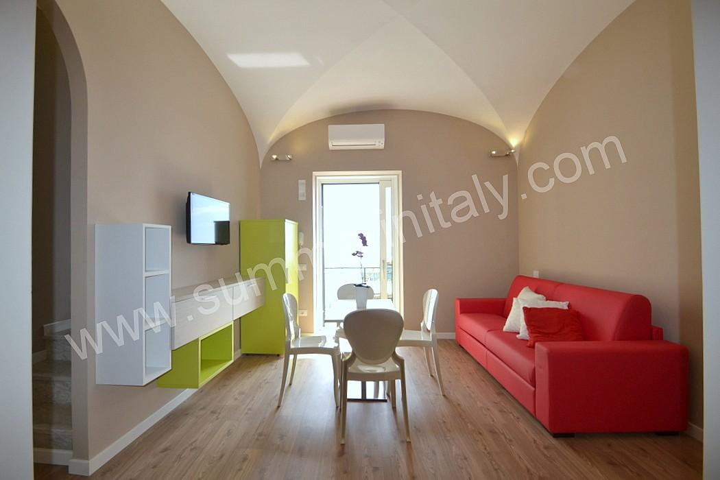 Soffitto A Volta Moderno ~ Ispirazione design casa