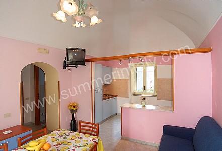 Casa Auria D: House in Maiori, Amalfi Coast, Italy