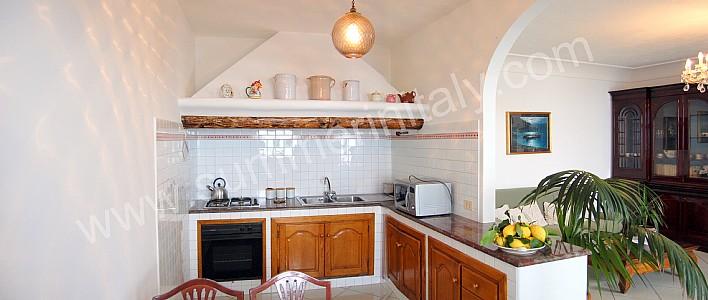 stunning cucina soggiorno con arco contemporary - home interior ... - Soggiorno Cucina Con Arco 2