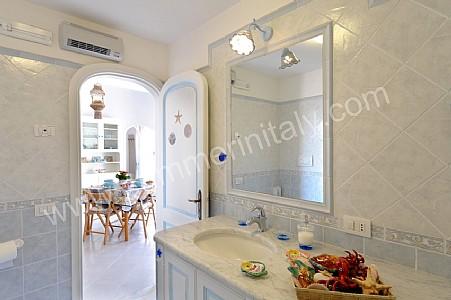Casa sasa b casa in positano costiera amalfitana italy - Cam nascosta bagno ...