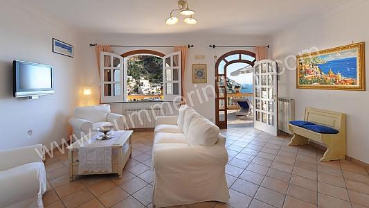 Casa Maraschino: Casa vacanza in Positano, Costiera Amalfitana, Italy
