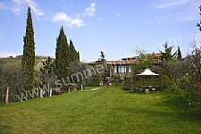 Image 7 for Casa Refolo F in Gaiole in Chianti, Siena