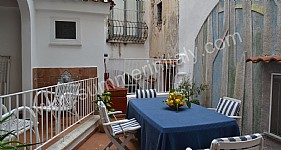 Image 8 for Casa Demade B in Amalfi