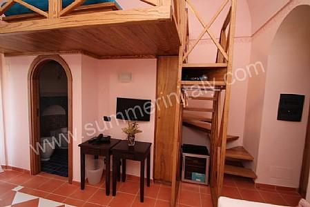 Casa Crocetta: Appartamento ammobiliato in Pontone, Costiera Amalfitana, Italy