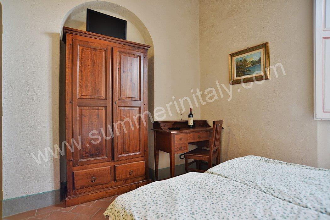 Camera Da Letto E Soggiorno Insieme : Camera da letto e soggiorno insieme