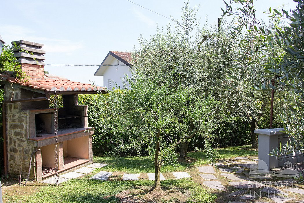 Casa Concerto A: Self catering apartment in Montecatini Terme ...