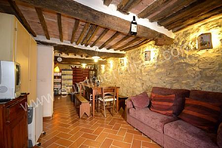 cucine per tavernetta : Casa Verdiana A: Appartamento ammobiliato in Pari, Toscana, Italy