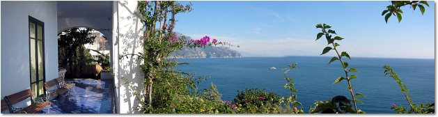 Amalfi Accommodation
