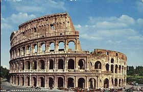Rome Sightseeing: a day trip to Rome