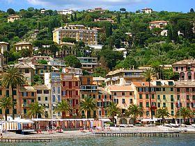 Grand Hotel Santa Margherita