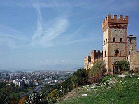 Battipaglia City