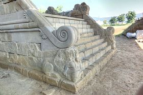 Etruscan Tombs of Cortona