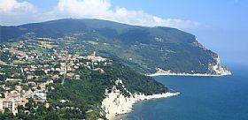 Conero Coast, Tourist Attraction in Marche, Italy