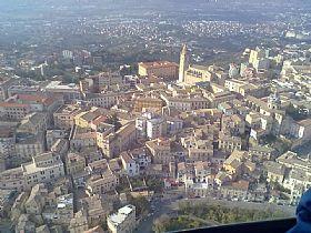 Famous Italian People From Abruzzo - abruzzo-villas.com