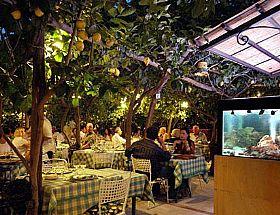 Restaurant Da Paolino