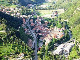 San piero in bagno town in emilia romagna italy - San silvestro bagno di romagna ...