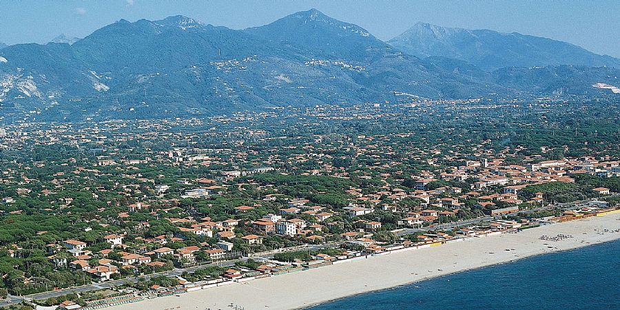 Affordable Civic Beaches Forte Dei Marmi