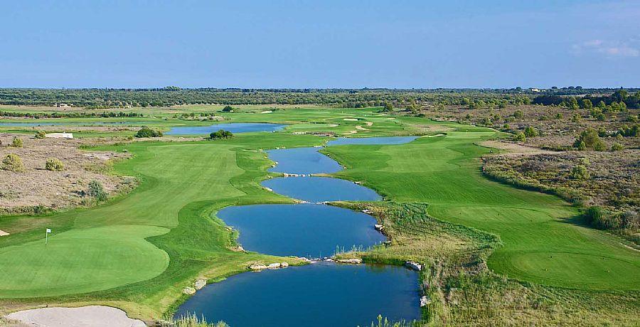 16++ Acaya golf club italy info
