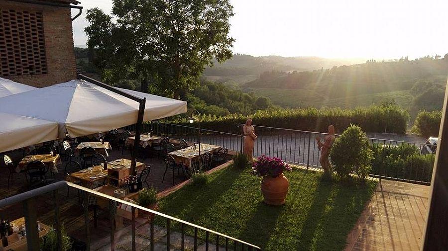 osteria di casa chianti, cooking school in tuscany, italy
