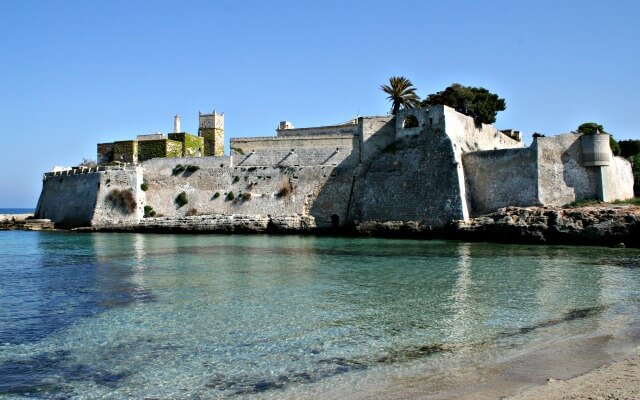 Browse villas and apartments in Puglia (Apulia)